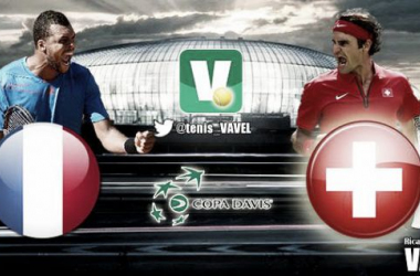 Copa Davis: se busca nuevo rey