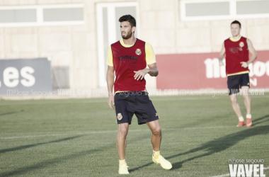 Mateo Musacchio se perdió la Copa América por lesión.