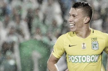 """Mateus Uribe: """"Nos vamos contentos sin ser mediocres"""""""