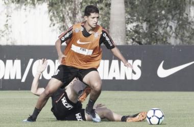Resultado Corinthians x Cruzeiro em amistoso intertemporada (2-2)