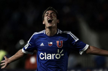Matías Rodríguez regresa a la Universidad de Chile