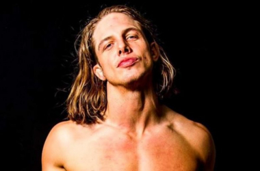 Matt Riddle is the bookmakers favourite to debut at NXT Takeover: Brooklyn 4 (Photo: SEScoops)