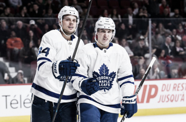 Toronto Maple Leafs: How William Nylander, Auston Matthews, and Mitch Marner's contracts affect the future.