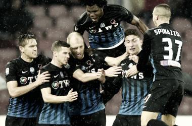 Atalanta: Contro l'Inter la tua prova del nove