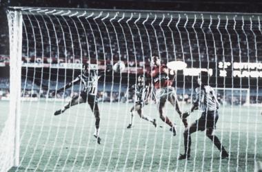 Começo de uma era: em 1989, Botafogo derrotava Flamengo e encerrava jejum no Carioca