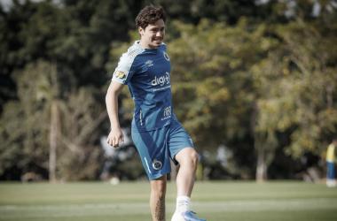 <div>Foto: Vinnicius Silva/Cruzeiro</div>
