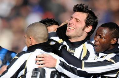"""Udinese - """"Uno di noi"""", Maurizio Domizzi"""