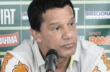 Botafogo-PB anuncia Mauro Fernandes como novo técnico