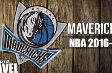 Guía VAVEL NBA 2016/17: Dallas Mavericks