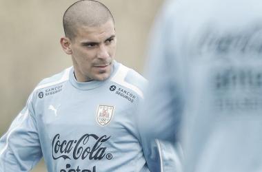 VAVEL avança: Maxi Pereira prestes a assinar pelo Galatasaray