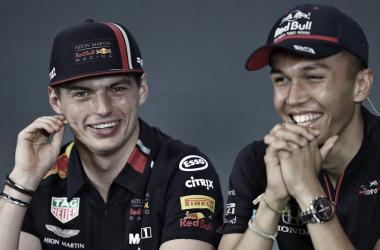 Foto: Divulgação / Red Bull Racing