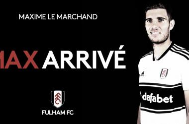 Foto: Fulham FC