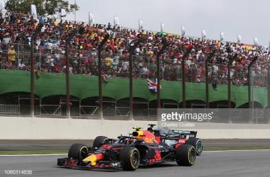 F1: Brazilian Grand Prix 2019 Preview