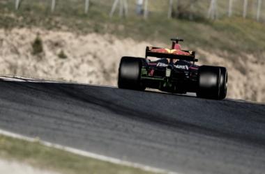 """Max Verstappen: """"Aún no hemos empujado realmente"""""""