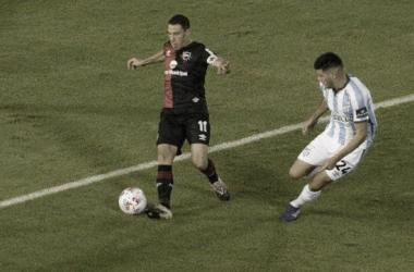 """La """"Lepra"""" lleva nueve encuentros sin conocer la victoria. La última fue frente a Central Córdoba en diciembre de 2020. Fuente (La Capital de Rosario)"""