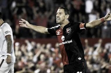 Maximiliano Rodríguez vuelve a estar convocado después de tres semanas. (Foto: TyC Sports)