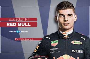 Ecuador Mundial F1: Max Verstappen, el piloto que va in crescendo