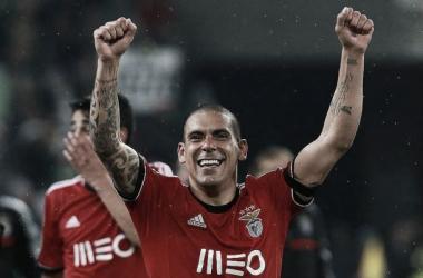 """Maxi Pereira: """"Fomos buscar forças onde já não tínhamos"""""""