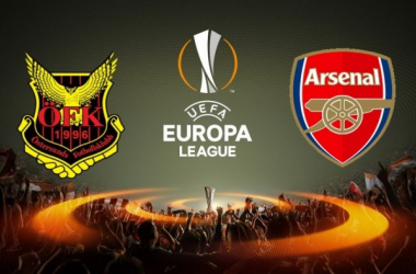 Resultado Östersunds x Arsenal pela Uefa Europa League (0-3)