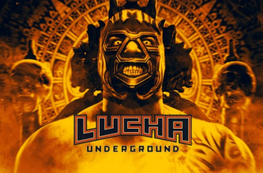 Lucha Underground Possibly On Netflix?