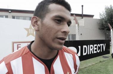 Resumen Estudiantes de La Plata VAVEL: Lucas Diarte
