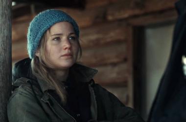 Jennifer Lawrence en 'Winter's Bone', trabajo que le premió con su primera nominación al Oscar.
