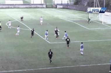 Los potrillos se clasifican para octavos de la Youth League como campeones de grupo