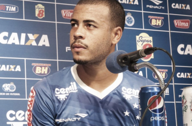 Mayke é uma das apostas de Deivid na temporada (Foto: Matheus Adler/VAVEL Brasil)
