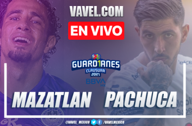 Goles y Resumen del Mazatlán 1-0 Pachuca, Jornada 4 Liga MX 2021