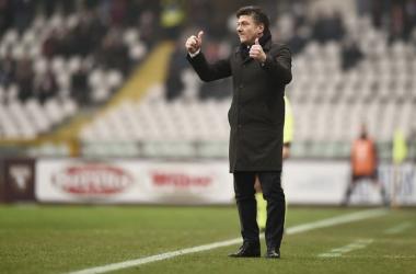 Serie A, Torino - Crotone tra Europa e salvezza - Foto Torino Twitter