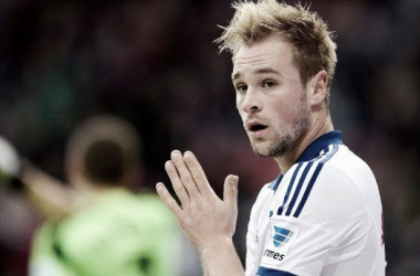HSV considering legal action against Beister