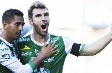 Mauro y Elías, la mejor dupla del Apertura 2017