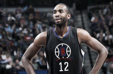 Mbah a Moute, en su anterior etapa en los Clippers. | Foto: NBA.com/clippers