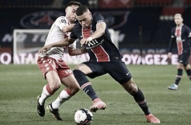 Divulgação/Ligue 1