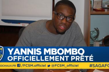 FC Sochaux : Un jeune espoir belge signe en prêt