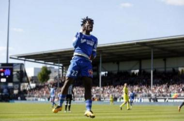 Marseille gagne (enfin), Angers en roue libre