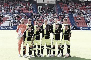 Previa Granada CF - RCD Mallorca: en recuerdo de las víctimas de Sant Llorenç