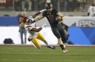 Rose Bowl Preview: Stanford Cardinal and Iowa Hawkeyes To Battle On New Year's Day