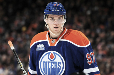 Trade deadline scenario: McDavid to Toronto?