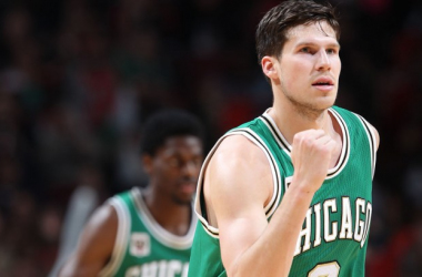 Doug McDermott Leads Chicago Bulls To Victory Over Brooklyn Nets