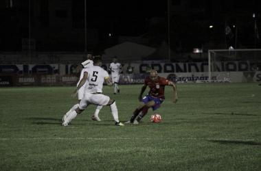 Divulgação/Figueirense FC