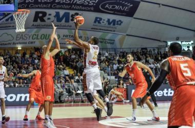 Basket Champions League - La Reyer ritorna a vincere in casa, battendo il Maccabi Rishon (73-61)
