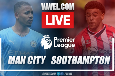 Highlights: Manchester City 0-0 Southampton in Premier League 2021-22