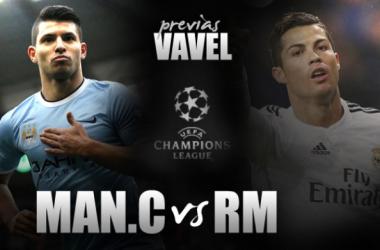 Manchester City recebe Real Madrid para continuar tragetória inédita na Champions