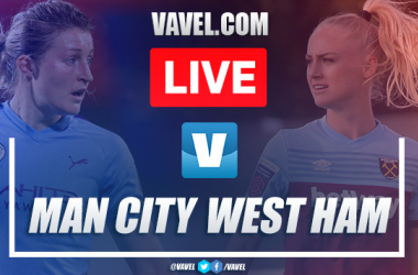 Manchester City Women vs West Ham United Women: Live Stream TV Updates and How to Watch Women's Super League 2019 (5-0)