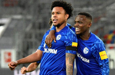 USMNT Midfielder Weston McKennie Likely To Leave Schalke This Summer