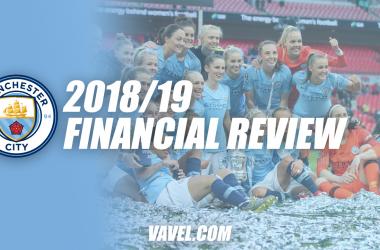 Manchester City Women: 2018/19 Financial review