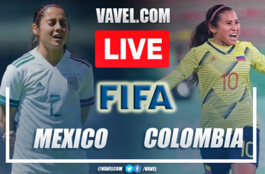 Mexico Femenil vs Colombia Femenil: Live Stream, Score Updates and How to Watch International Friendly Match