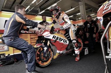 Los motores de MotoGP solo se revisarán en caso de reclamación