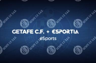 El Getafe se suma a los deportes electrónicos